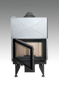Hogar Leña KV055B (Romotop)