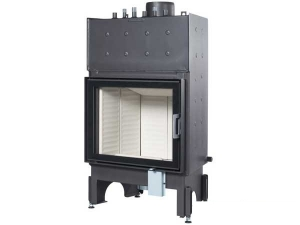 Hogar Calefactor 65x51K Aquaheat (Austroflamm)