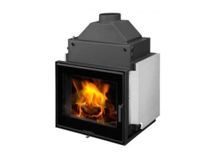 Hogar Calefactor KV 6.6.2 con marco interior
