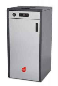 Caldera de Pellet Compact 24 (RED)