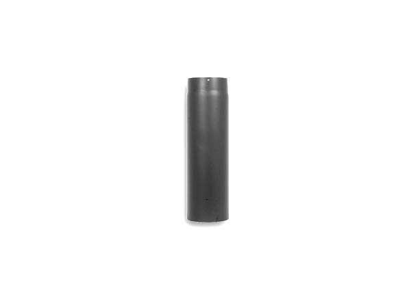 Tubo Antracita Mate 130mm-500mm macho-hembra (Tuberías / Conductos)
