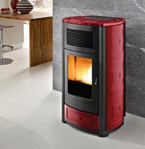 Estufa Calefactora Suite Hydro 15