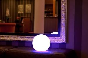 Esfera LED sin cables 30cm (Dimplex)