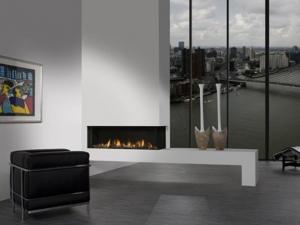 Chimenea Gas Duet XL Premium (Faber)
