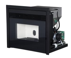 Insertable Pellet Boxtherm 60 (MCZ)