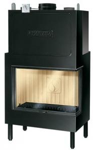Hogar Leña HT 801 (Piazzetta)
