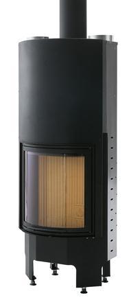 Hogar Leña 555T SL (Piazzetta)