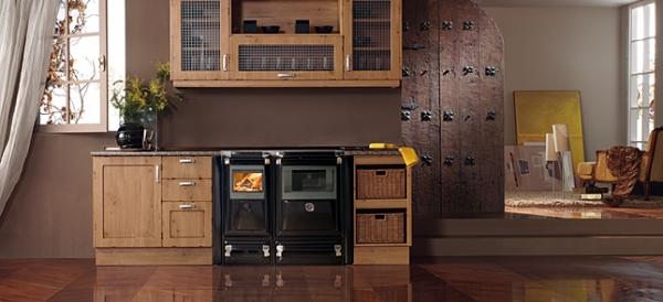 cocina calefactora de le a vulcano 7 te5 lacunza