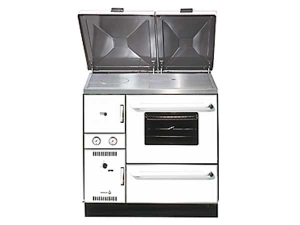 Cocina calefactora de leña K 148