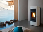 Estufa Pellet Star 2.0 comfort air