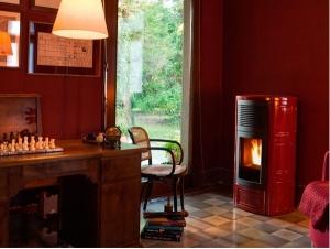 Estufa Pellet Suite 2.0 comfort air