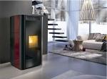 Estufa calefactora Lotus