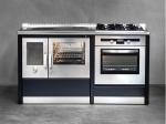 Cocina calefactora Neos 155 LGE