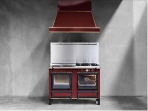 Cocina Rustica 120 LGE
