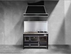 Cocina Rustica 140 LGE