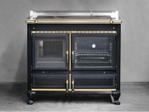 Cocina Rustica 100 L