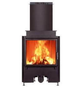 Hogar calefactor EDILKAMIN ( Thermofire plano)