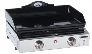 Plancha Gas PRESTIGE 600 (Forge Adour)