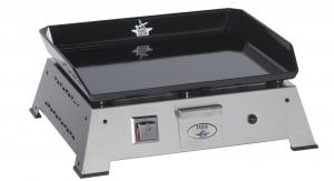 Plancha Gas TEIDE 450 INOX (Forge Adour)