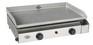 Plancha Gas MALLORCA 600 INOX (Forge Adour)