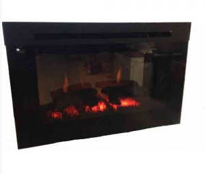 Chimenea Eléctrica Firebox Optiflame (FABER)
