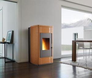 Estufa Calefactora P988 Thermo